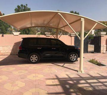 Otopark Çadırı